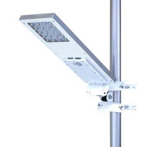 Alpha Flagpole Light 1