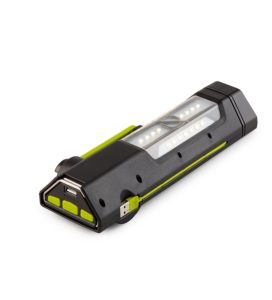 solar flashlight goal