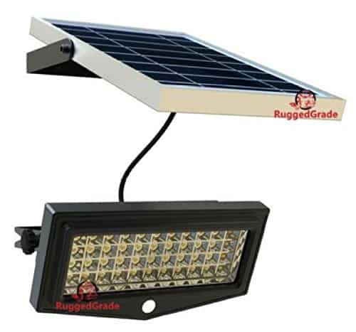 Best Solar Security Light And Exclusive Buyers Guide The