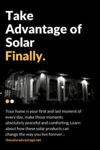 Money Saving Solar Security Lights(Super Easy)
