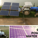 Solar Powered Water Pump – From the Pool to the Farm