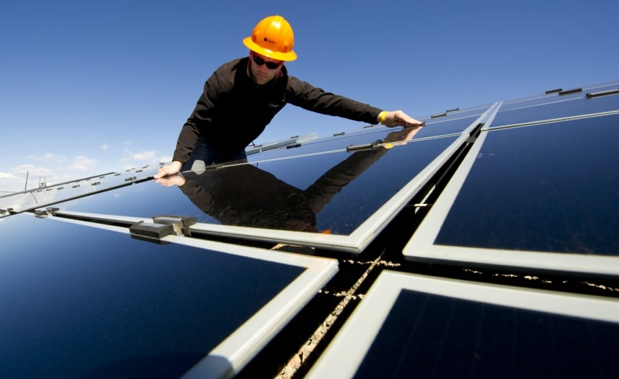 are solar panels expensive