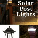 What you need to know about Solar Post Lights