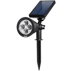 AMIR Solar Spot Lights