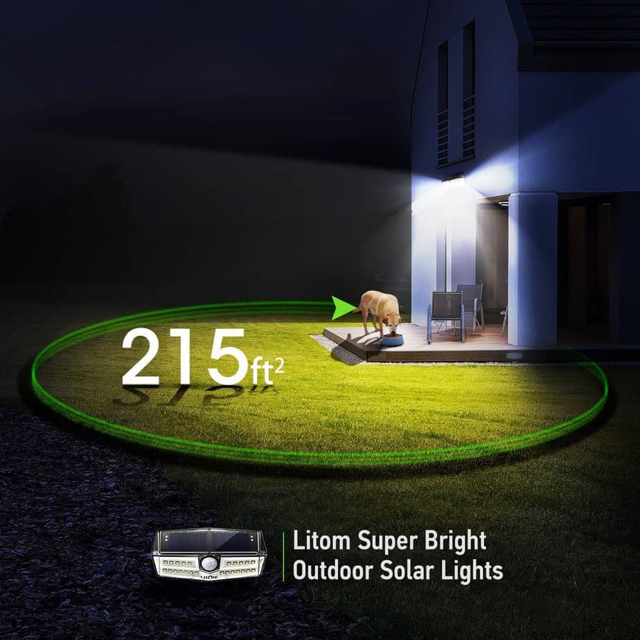 our top 10 best solar driveway lights buyers guide reviews