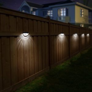 Our Top 12 Best Solar Deck Lights Ers Guide Reviews