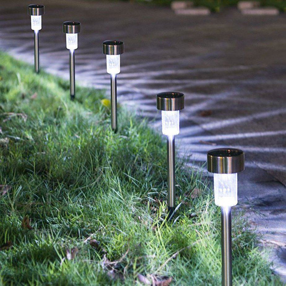 Driveway Lights Guide Outdoor Lighting Ideas Tips: Our Top 10 Best Solar Driveway Lights