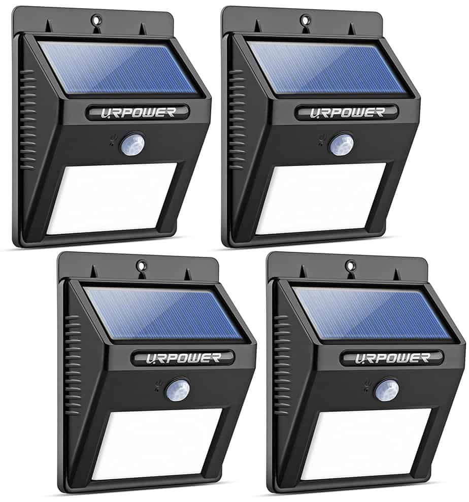 Our Top 12 Best Solar Deck Lights Amp Buyers Guide Reviews