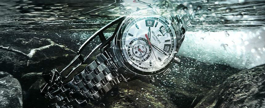 durable solar watch