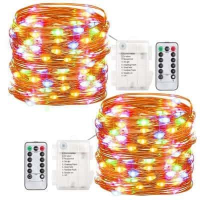 best solar string lights 6