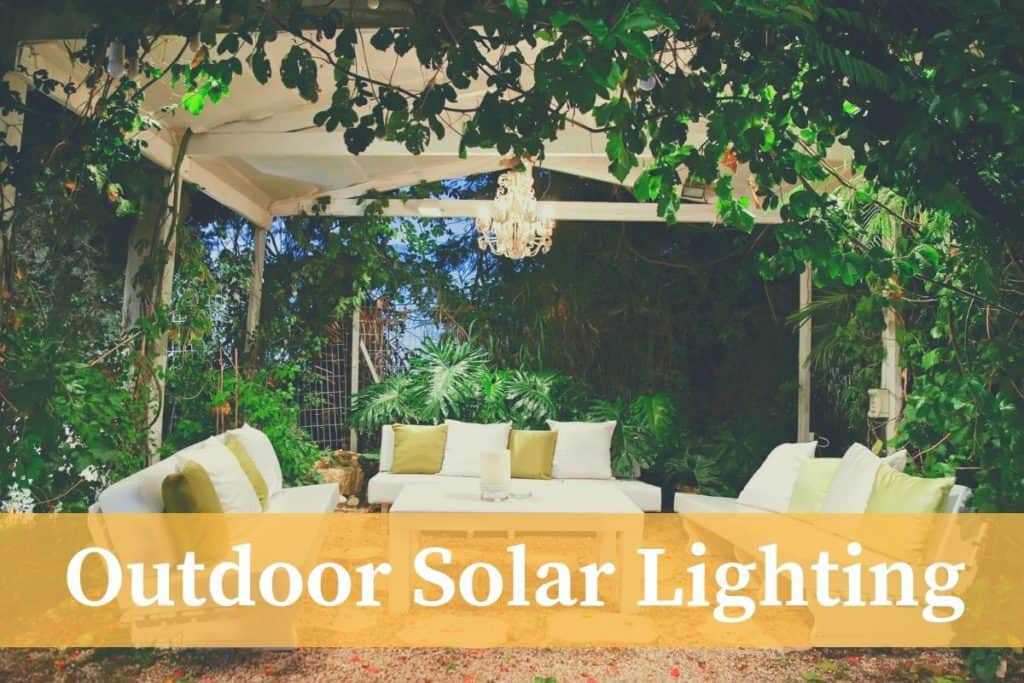 10 Best Outdoor Solar Lights - Solar Landscape Lighting Reviews