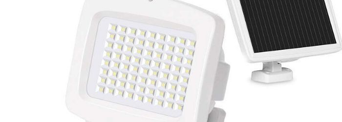 motion sensor light product